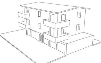 2021 – Piacenza, Via Conciliazione – Zona Esselunga